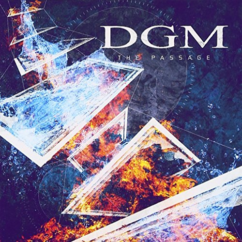 The Passage / DGM