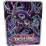 YuGiOh Mega Tin 2015 Dark Rebellion Tin
