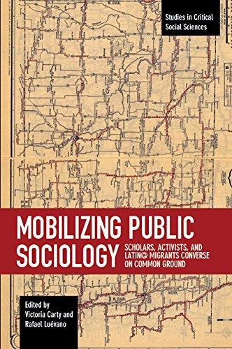Mobilizing Public Sociology: S...