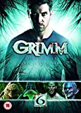 Grimm Season 6 [DVD-PAL](Import)
