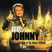 100% Live a La Tour Eiffel