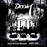Instruction  Manual... 1988-1991 - DOOM