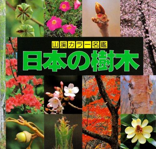 日本の樹木 (山渓カラー名鑑)の詳細を見る