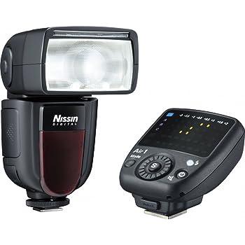 ニッシンデジタル Di700A+Air1 キット フォーサーズ用 【正規品】(NAS対応)