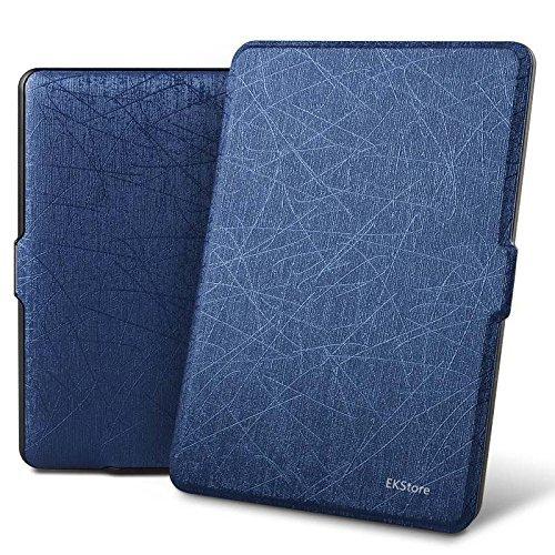 EKStore 【Amazon Kindle Paperwhite Case キンドルケース】シンプ...
