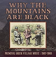 Why the Mountains Are Black: P [12 inch Analog]
