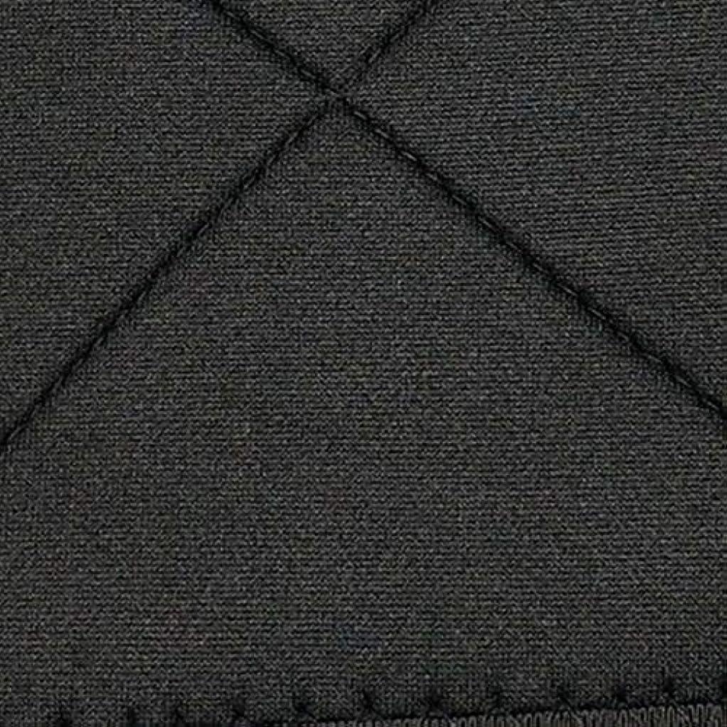 発火する六分儀肉屋ネオプレン姿勢矯正ショルダーバックサポート姿勢弯症バンド整形バックコルセットブレース(黒)