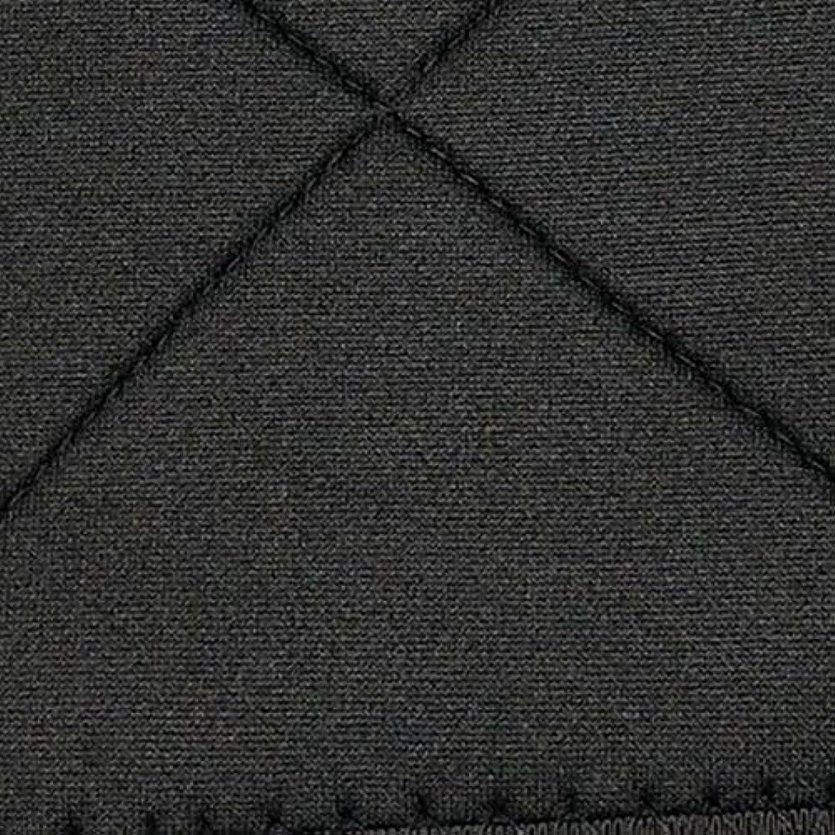 輝度購入発送ネオプレン姿勢矯正ショルダーバックサポート姿勢弯症バンド整形バックコルセットブレース(黒)