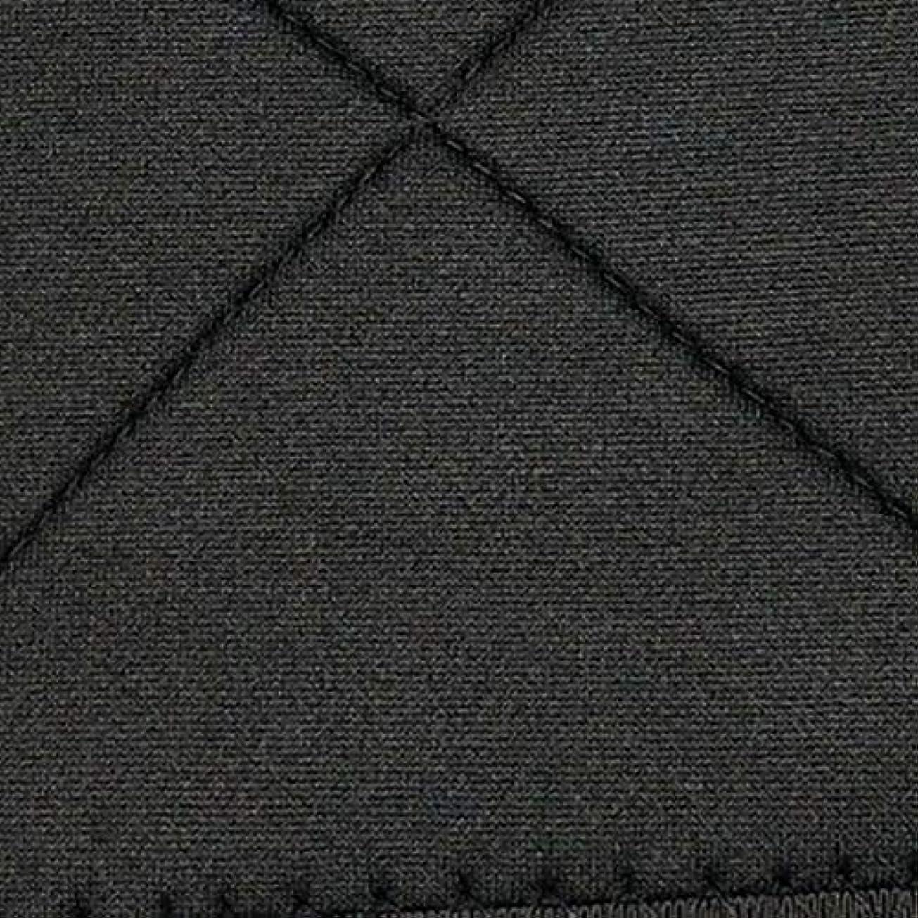 泳ぐおしゃれじゃない豊富なネオプレン姿勢矯正ショルダーバックサポート姿勢弯症バンド整形バックコルセットブレース(黒)