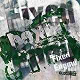 OLDCODEX Single Collection「Fixed Engine」(GREEN LABEL)(通常盤)