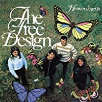 Heaven/Earth+6 by FREE DESIGN (2015-12-16)