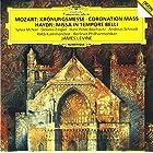 モーツァルト:ミサ曲「戴冠ミサ」/ハイドン:ミサ曲第7番「戦時のミサ」