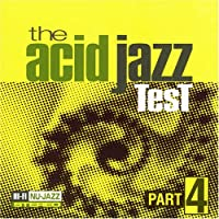 Acid Jazz Test 4