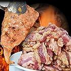 国産牛肉 味付焼肉たっぷり1kg 《※冷凍便》