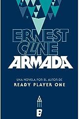 Armada (Spanish Edition) Kindle Edition