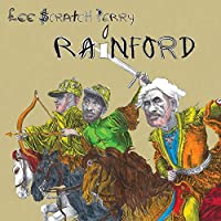 Rainford [解説付 / ボーナストラック1曲収録 / 国内盤] (BRC596)