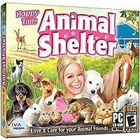 Happy Tails: Animal Shelter [Old Version] [並行輸入品]