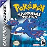 Pokemon Sapphire (輸入版)