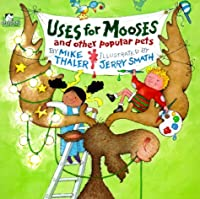 Uses For Mooses - Pbk