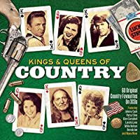 Kings & Queens Of Country [Import]
