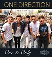 One Direction: One & Only (Pop Icons) by Nadia Cohen(2014-10-22)