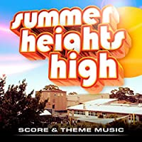 Summer Heights High (Score And Theme Music)