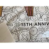 KAT-TUN 【 バスタオル 】15周年 アニバーサリー + 公式写真1種 セット