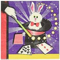 マジックパーティーRabbit Lunch Napkins ( 16ct