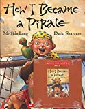 How I Became a Pirate (Book and Audio CD) (Paperback)