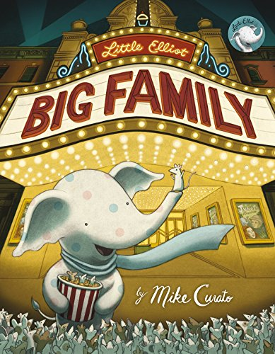 Download Little Elliot, Big Family (English Edition) B015MQA1QY
