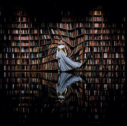 宇宙図書館(通常盤)