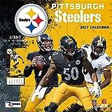 Pittsburgh Steelers 2017 Calendar