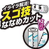 レック 激コロ スゴ技カット 70周 スペア 12個入 ( カーペットクリーナー ) S-823