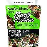 Botanika Blends Botanika Blends Golden Chai Latte Plant Protein Powder 500 g, 500 g
