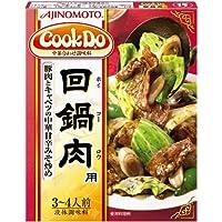 味の素 Cook Do 回鍋肉用 90g