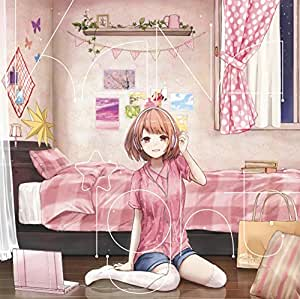 KANAight~花澤香菜キャラソン ハイパークロニクルミックス~ [CD]