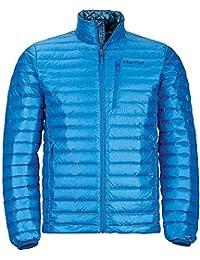(マーモット) Marmot メンズ アウター ダウンジャケット Marmot Quasar Nova Jacket [並行輸入品]