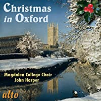 Various: Christmas in Oxford