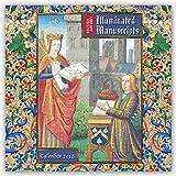 Bilderhandschriften der Britischen Nationalbibliothek 2018: British Library Illuminated Manuscripts.