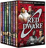 Red Dwarf Complete Collection [DVD] [Import]