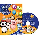 Little Baby Bum 37 Kids' Favorite Songs