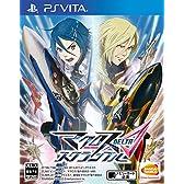 マクロス Δ スクランブル - PS Vita