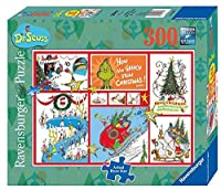 Ravensburger The Grinch Christmas Large Format Puzzle 20 x 27 [並行輸入品]