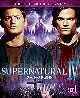 SUPERNATURAL 4thシーズン 前半セット(1~12話・3枚組) [DVD]