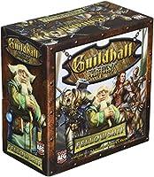 Guildhall Fantasy: Fellowship Board Game