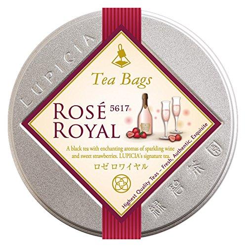 TRADING ROSE ROYAL TB10缶製品