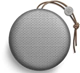 Bang & Olufsen ワイヤレススピーカー Beoplay A1 Bluetooth 360度サラウンドサウンド ハンズフリー通話 ナチュラル(Natural) Beoplay A1 Natural 【国内正規品/メーカー保証2年】