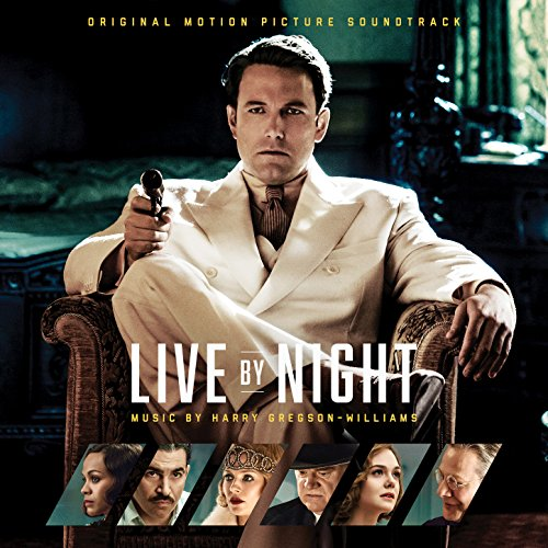 Live by Night: Original Motion Picture Soundtrackの詳細を見る