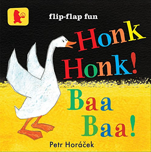 Honk, Honk! Baa, Baa! (Baby Walker)