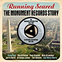 THE MONUMENT RECORDS STORY 1958-1962 - THE MONUMENT RECORDS STORY 1958-1962 - Various by Various